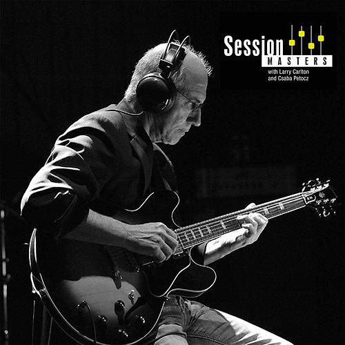 Session Masters de Larry Carlton