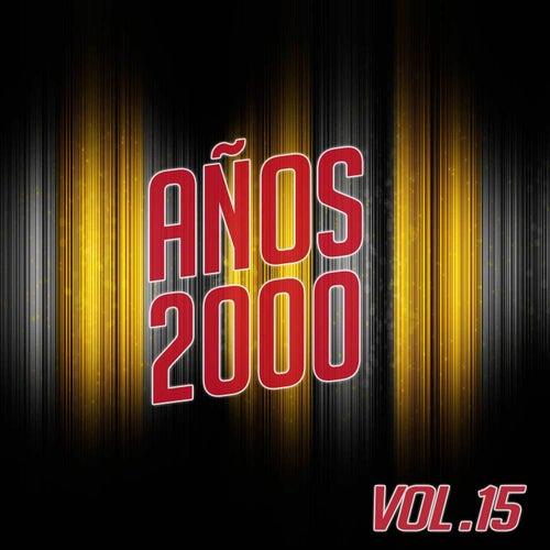 Años 2000 Vol. 15 de Various Artists