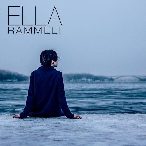Doften av dig by Ella Rammelt
