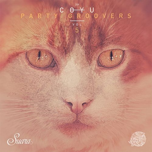 Party Groovers, Vol. 5 von Coyu