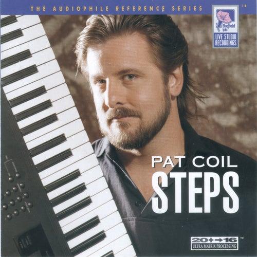 Steps de Pat Coil