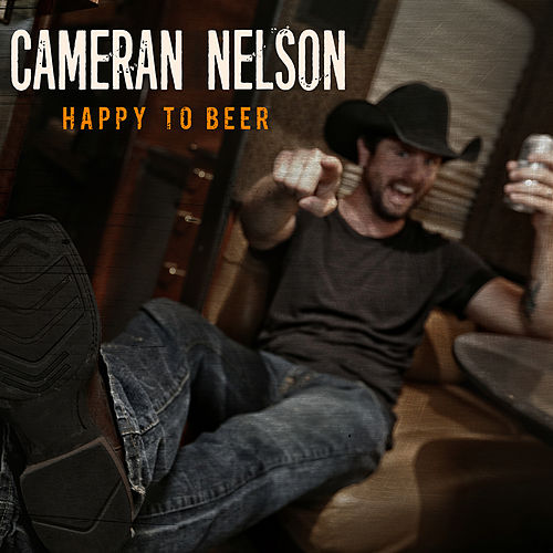 Happy To Beer by Cameran Nelson