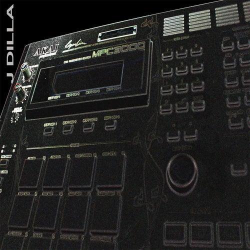 Jay Dee a.k.a. J Dilla 'The King of Beats', Vol. 2: Lost Scrolls de J Dilla