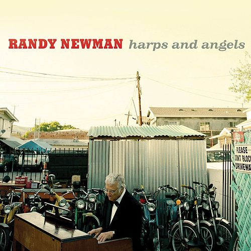 Harps and Angels di Randy Newman