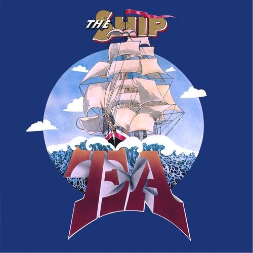 The Ship di tea