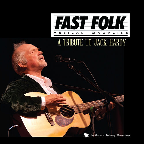 A Tribute to Jack Hardy de Various Artists