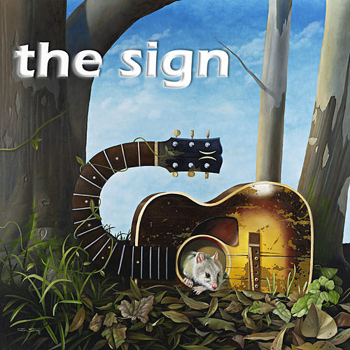 C the Sign di The Sign