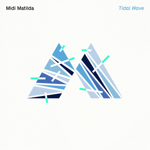 Tidal Wave by Midi Matilda