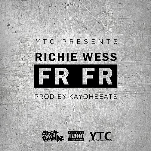 Fr Fr by Richie Wess