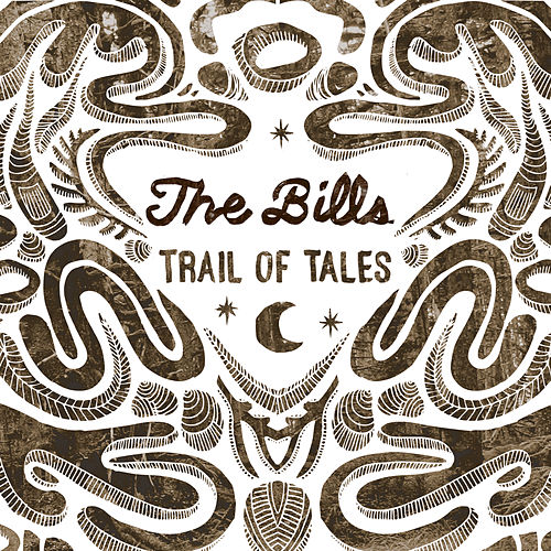 Trail of Tales von The Bills