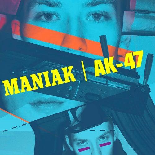 Ak-47 von MANIAK