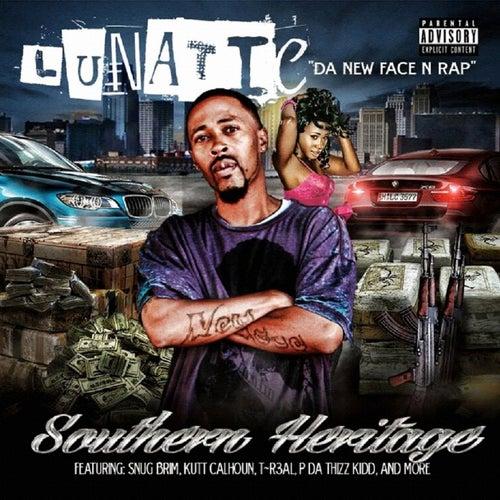 Southern Heritage de Lunatic