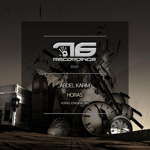 Horas by Abdel Karim