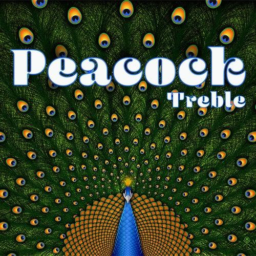 Peacock by Treble