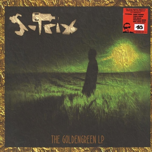 The Golden Green von S-Trix