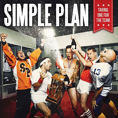 Taking One For The Team by Simple Plan