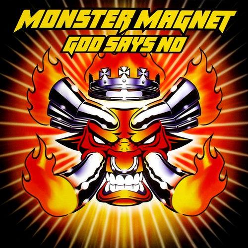 God Says No de Monster Magnet