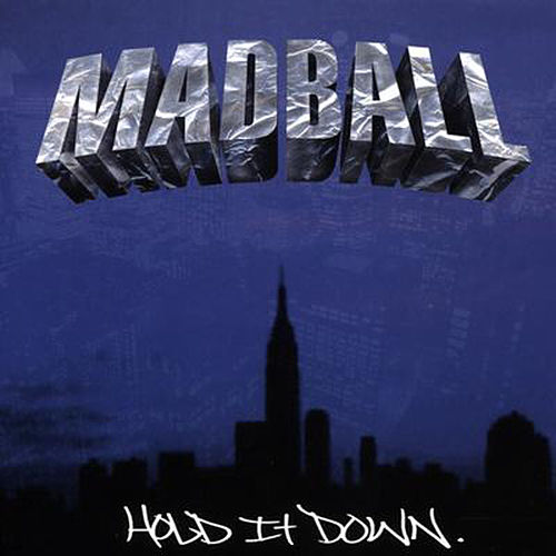 Hold It Down von Madball