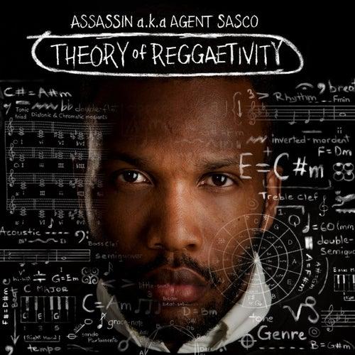 Theory of Reggaetivity von Assassin