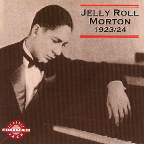 Jelly Roll Morton 1923/24 by Jelly Roll Morton