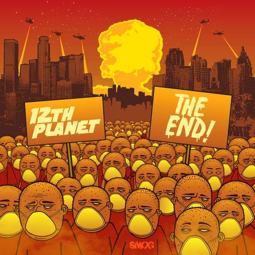 The End de 12th Planet