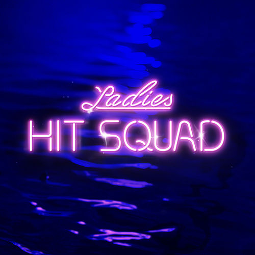 Ladies Hit Squad by Skepta