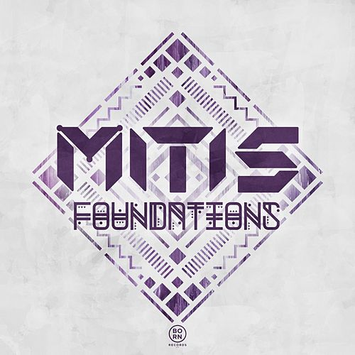 Foundations feat. Adara de Mitis