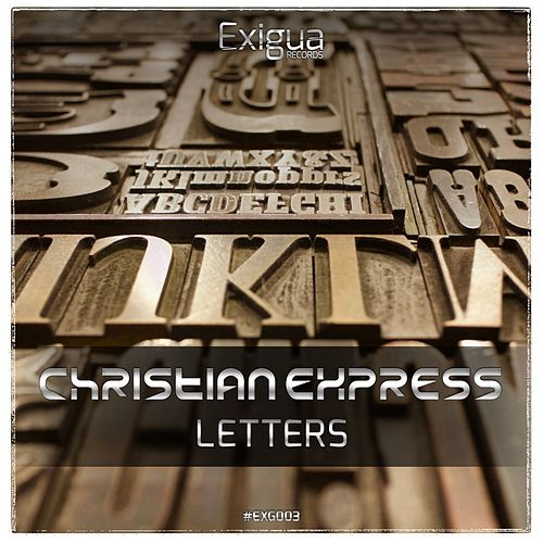 Letters by Christian Express