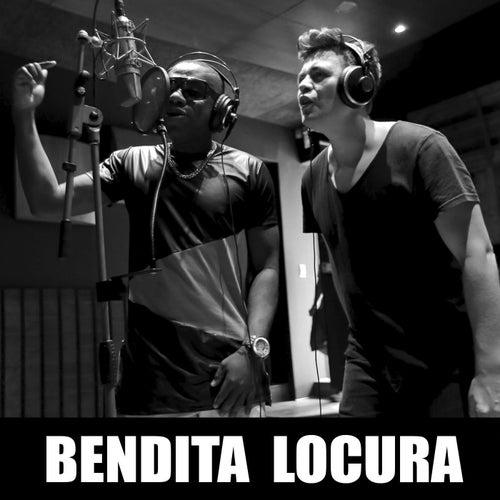 Bendita Locura (feat. Mario Guerrero) de David Versailles