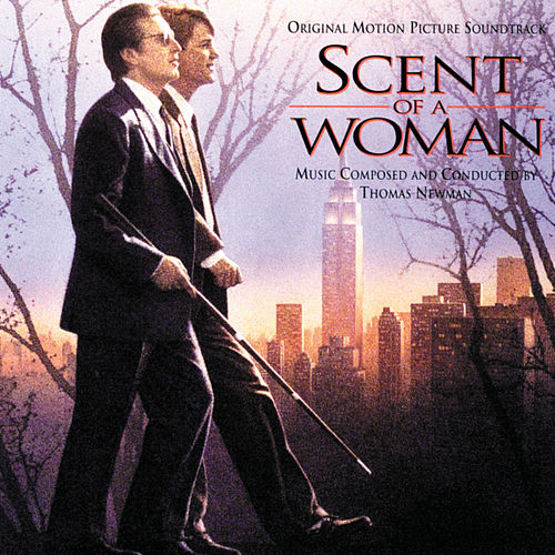 Scent Of A Woman fra Thomas Newman