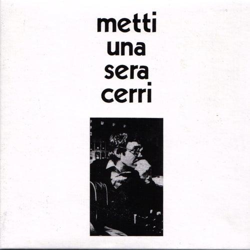 Metti Una Sera Cerri by Franco Cerri