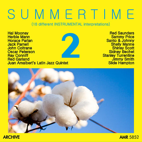 Summertime, Vol. 2 di Various Artists