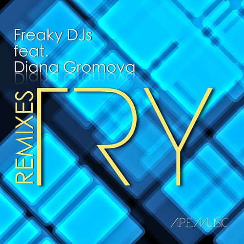 Try: Remixes by Freaky DJ's