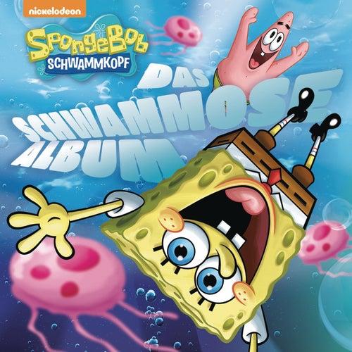 SpongeBob - Das schwammose Album von Spongebob Squarepants