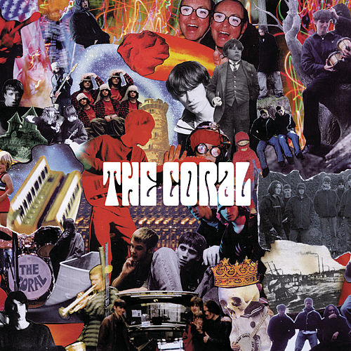 The Coral by The Coral