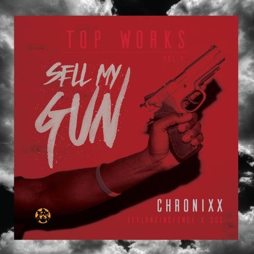 Sell My Gun von Chronixx