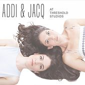 Addi & Jacq at Threshold Studios by Addi