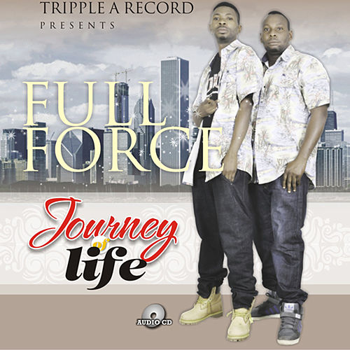 Journey of Life de Full Force