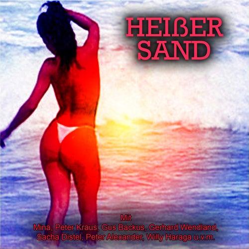 Heißer Sand von Various Artists
