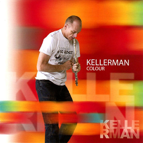 Colour by Wouter Kellerman