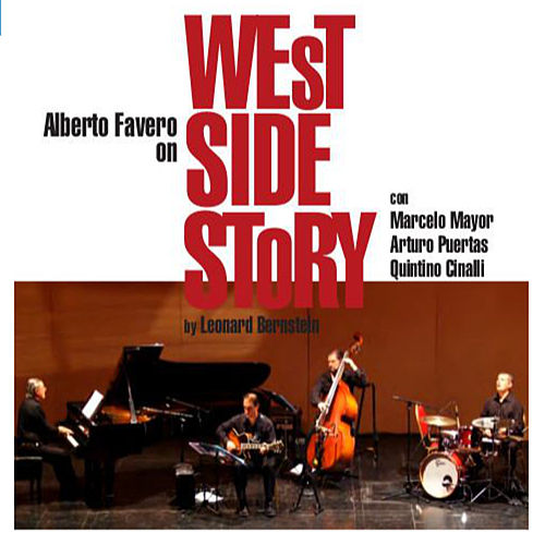 On West Side Story by Alberto Favero