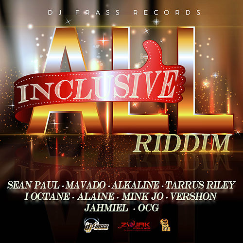 All Inclusive Riddim de Various Artists