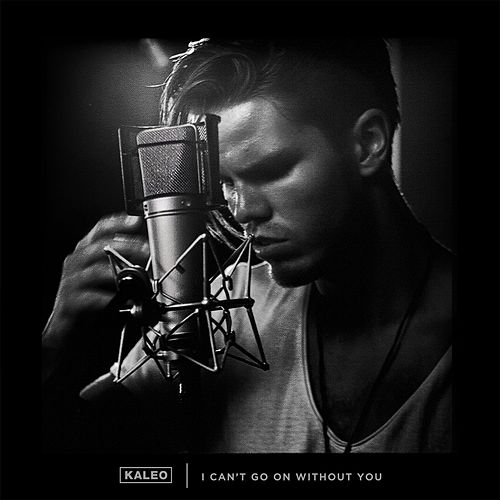 I Can't Go On Without You by KALEO