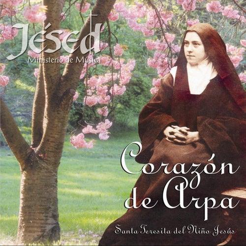 Corazón de Arpa by Jésed