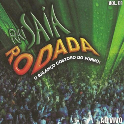 Saia Rodada, Vol. 1 (Ao Vivo) von Saia Rodada