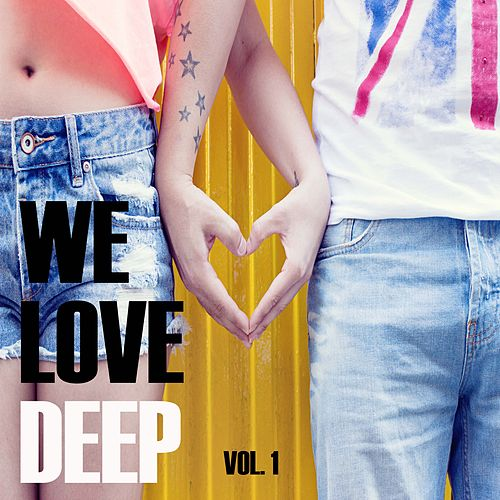 We Love Deep, Vol. 1 by Various Artists
