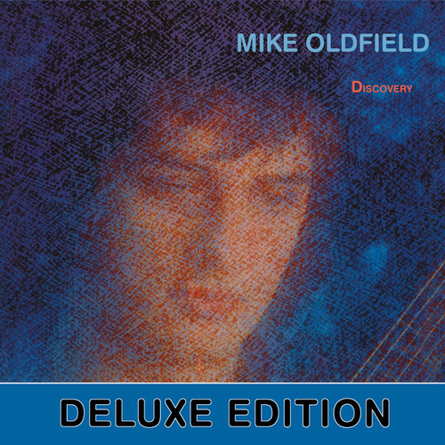 Discovery (Deluxe / Remastered 2015) de Mike Oldfield
