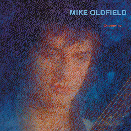 Discovery de Mike Oldfield
