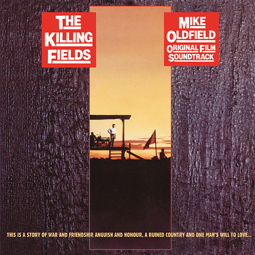 The Killing Fields de Mike Oldfield
