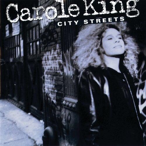 City Streets de Carole King